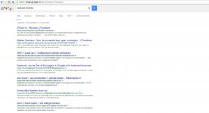 keyboost klachten google.nl
