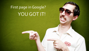 Did you know that choosing an SEO can make or break your company?
